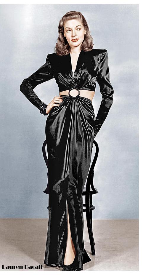 40s-fashion-1940s-fashion-lauren-bacall